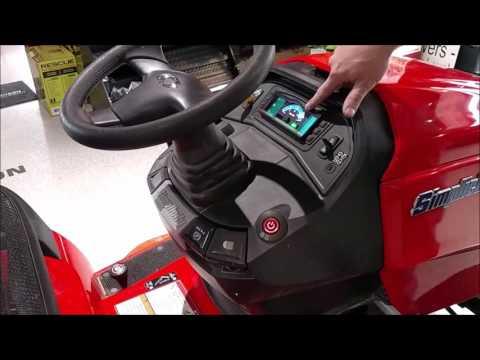 Simplicity Lawn Tractors - Premium Lawn Equipment