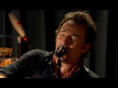 Bruce Springsteen & The Seeger Sessions Band  ** My Oklahoma Home **