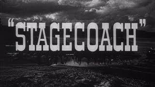 Stagecoach (1939) diaporama