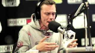 Watch Logic Shade 45 Freestyle video