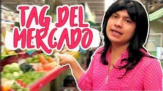 Tag del Supermercado - YEYA♛