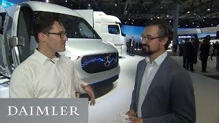 Expert Talk | Vision Van
