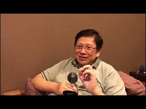 中美貿易戰下 中國的處境與危機〈蕭若元:理論蕭析〉2019-05-26