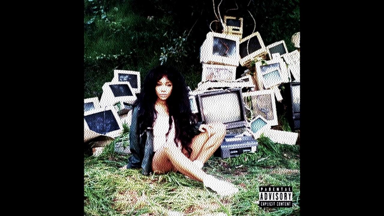 SZA - The Weekend (Doplamingo City Pop Remix)