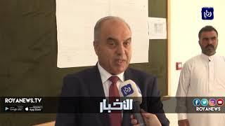 افتتاح مدرسة روضة الأميرة بسمة ضمن مشاريع المبادرات الملكية في المفرق - (23-9-2018)