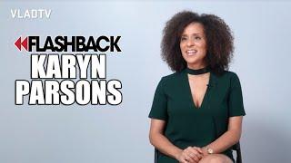 Karyn Parsons: The