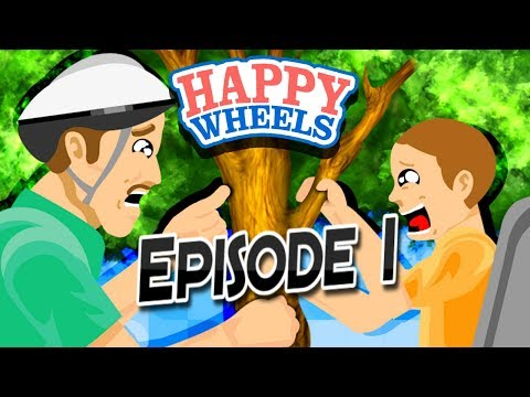 Full download first lets play happy wheels segwayball - Let s play happy wheels ...