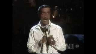 Sammy Davis Jr. - I've Gotta Be Me, For Once In My Life, As Long As She Needs Me, What Kind of Fool