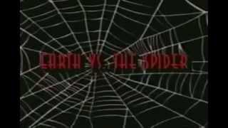 Araña Mutante Earth Vs The Spider) (Scott Ziehl, EEUU, 2001)   Official Trailer