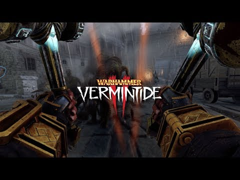 Legend True Solo - Ironbreaker + Dual Hammers (Dual Hammers/Grudge)|Vermintide 2 |