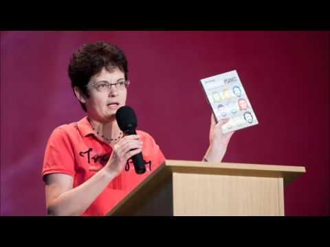 Kateřina Lachmanová - Karikatury Boha