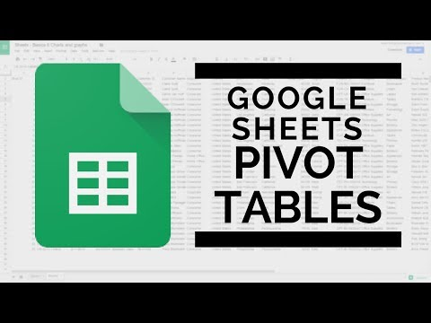 Google Sheets Calculated Fields In Pivot Tables Youtube