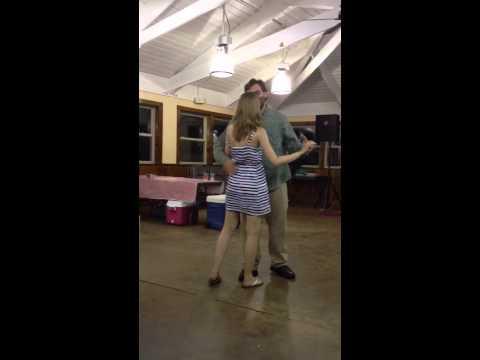 Christina Alaimo - Jayson Miller Dance