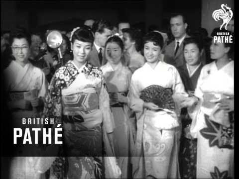 Venice Film Festival (1955)