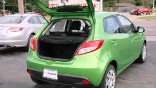 2011 Mazda Mazda2 Sport Hatchback in Lawrence, KS 66044
