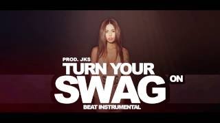 Turn Your Swag On - Swag Rap Beats Hip Hop Instrumentals 2016   (Prod. FreshyBoyz)