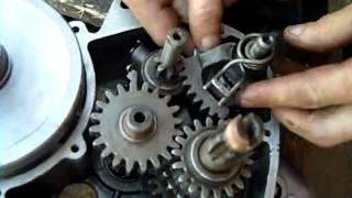 Сборка  мотора муровья(, 2012-02-07T16:44:14.000Z)