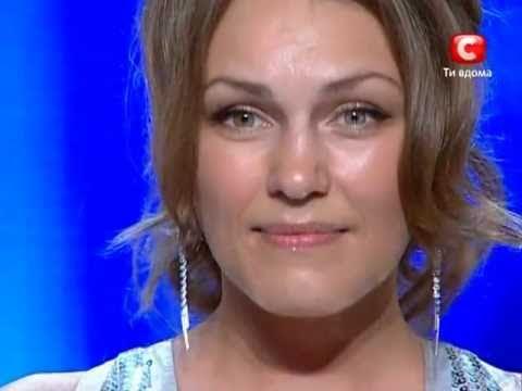 Ікс-Фактор Україна, Ірина Шевцова (X Factor Ukraine, Iryna Shevtsova)