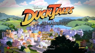PC Longplay [360] Duck Tales Remastered