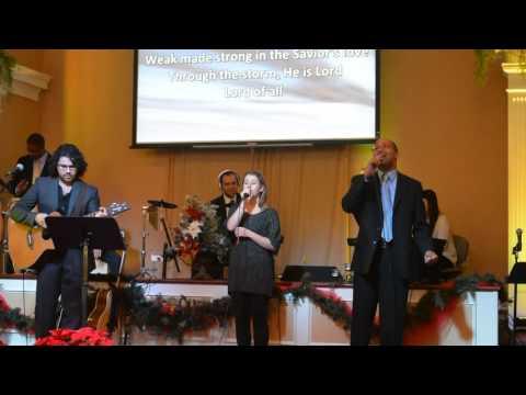 Cornerstone - Worship Church, Ewing, NJ