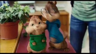 Download Alvin And The Chipmunks 2 Official/Full Trailer  (HD)