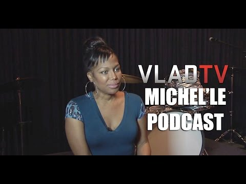'The Vlad Couch' Ft. Michel'le (Episode 20) Full Interview