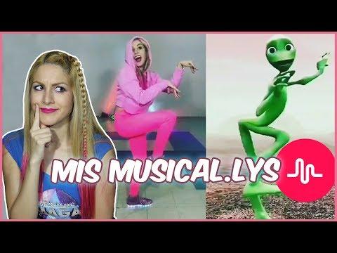 MIS MUSICAL.LYS | #DameTuCosita y más! A bailar con Maga