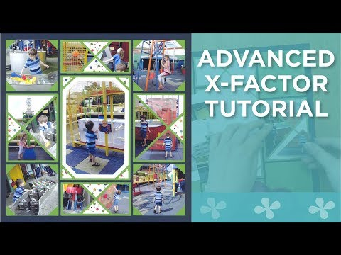 Full Demo: Advanced X-Factor Tutorial