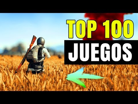 TOP 100 JUEGOS GRATIS PARA ANDROID & IOS | 2018 👉 APPLOIDE 📱