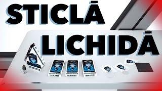 Folie Sticla Lichida - WowFixit - Liquid Tempered Glass