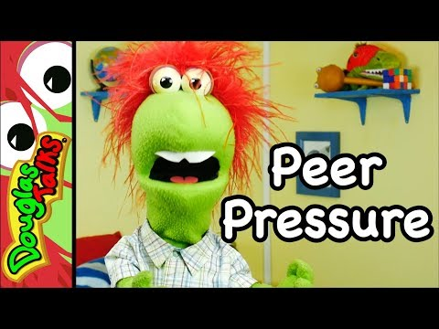 Peer Pressure | A lesson about making wise decisions for kids