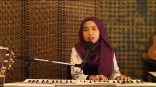 Video Ailee (에일리) - I Will Go To You Like The First Snow (Goblin OST) (cover by Amira Nasyrah) download MP3, 3GP, MP4, WEBM, AVI, FLV April 2018