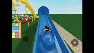 I go to a water park on Roblox with BG fortnite!!!