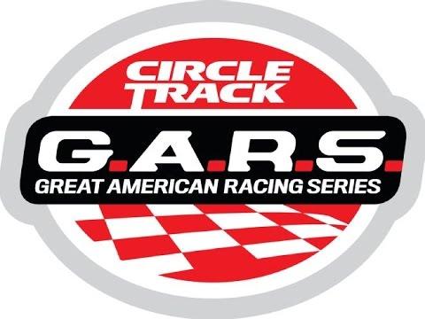 Illiana Speedway GARS Race 100 Laps 06 20 2015