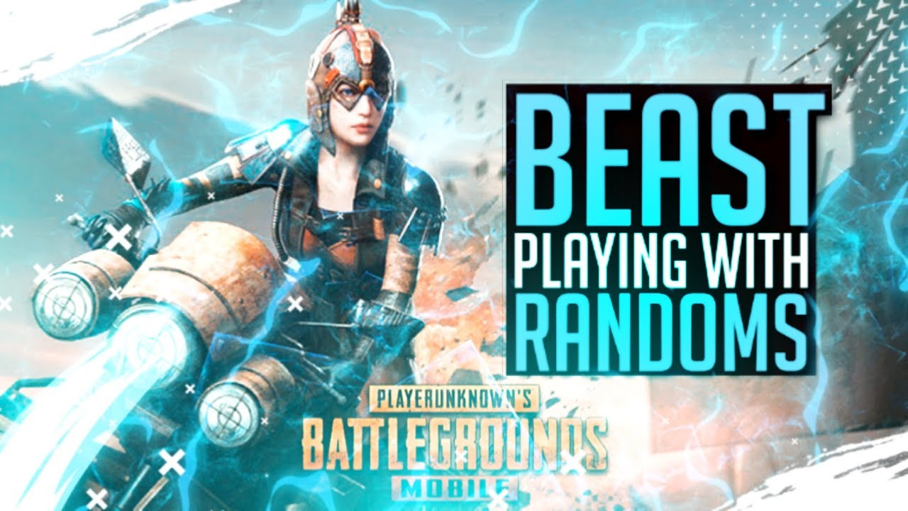 Road to 350K | PUBG Mobile Live ft Randoms | !Loco in the Chat