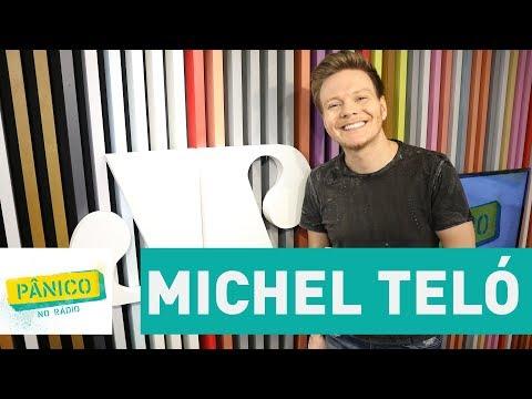 Michel Teló - Pânico - 15/09/17