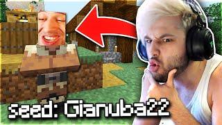 ΕΚΑΝΑ SPEEDRUN ΤΟ ΟΝΟΜΑ ΜΟΥ ΣΕ 10 ΛΕΠΤΑ! (Minecraft Greek)