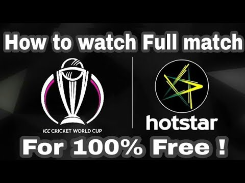 HOW TO WATCH LIVE MATCH ICC CRICKET WORLD CUP FOR FREE ! WATCH ONLINE ICC WORLD CUP FOR FREE |