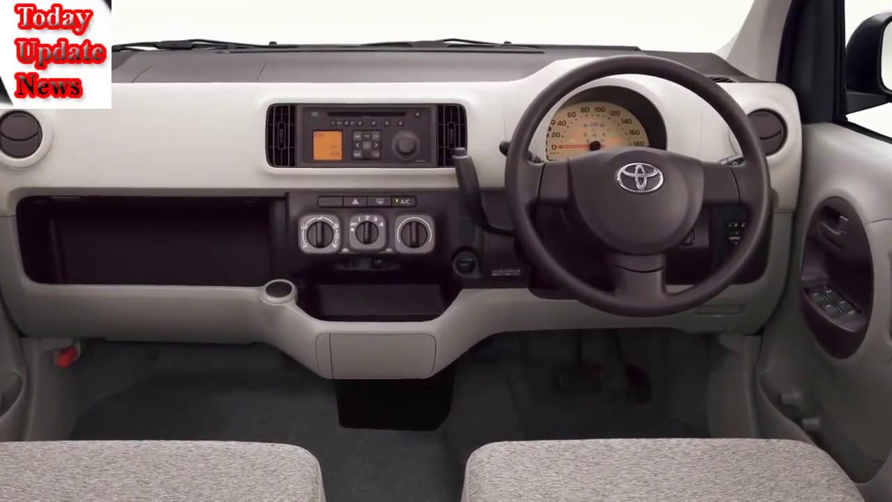 Toyota Passo 2018 19 In Pakistan Price Specs Stylish Small Car Youtube