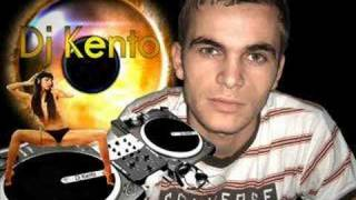DJ Kento vs. Massari - Inta Hayati (REMIX)