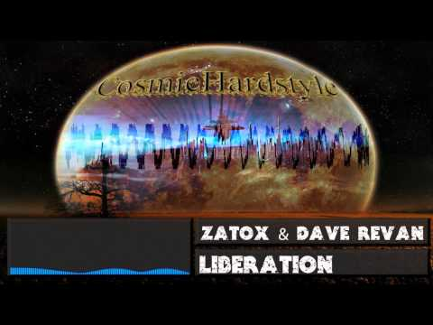 Zatox & Dave Revan - Liberation  [FULL VERSION] + [HD] + [320kbps]