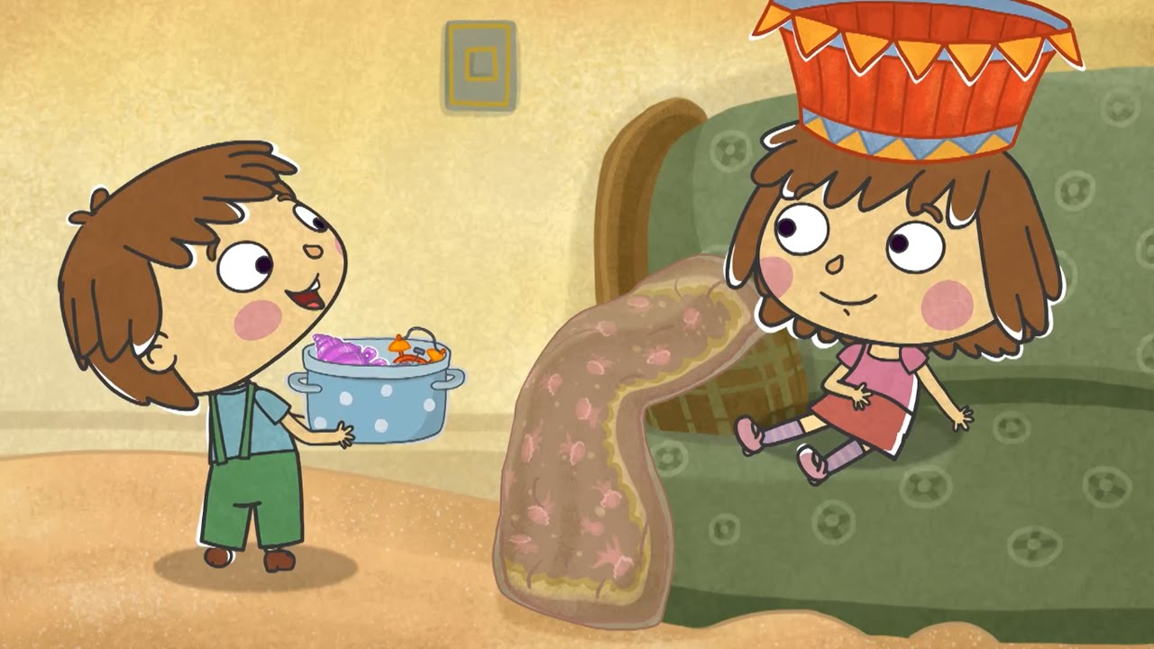 Танки онлайн 2 мультфильм