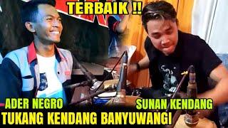 Download TERBAIK !! SKILL SUNAN KENDANG, BERIKUT KUMPULAN TUKANG KENDANG BANYUWANGI DAN SEKITARNYA