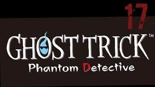 Lets Play! Ghost Trick: Phantom Detective (pt 17)