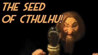 ASMR- The Seed Of Cthulhu