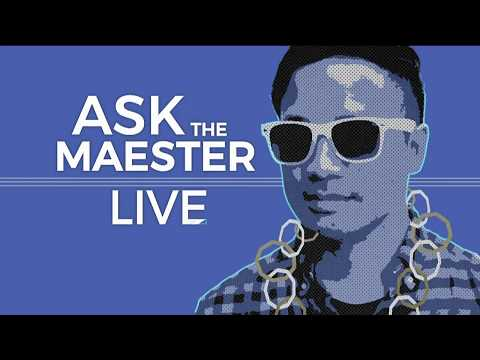 """Ask the Maester Live: """"The Spoils of War"""" 