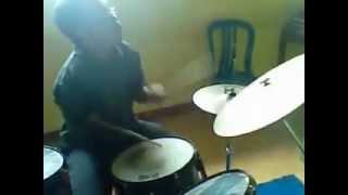 agus nge drum lagi.....koplak from majenang