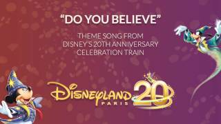Do You Believe - Disney