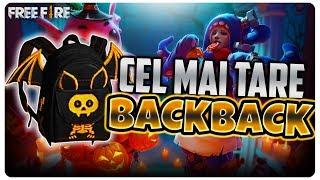 Cel mai Tare BACKPACK | Free Fire
