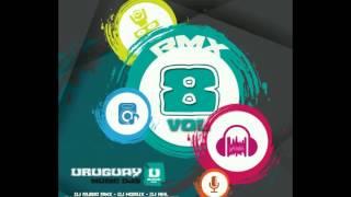 Mentirosa - Rafaga #ElMasBuscado2015 # DjRubio Remix #UruguayMusicDjs